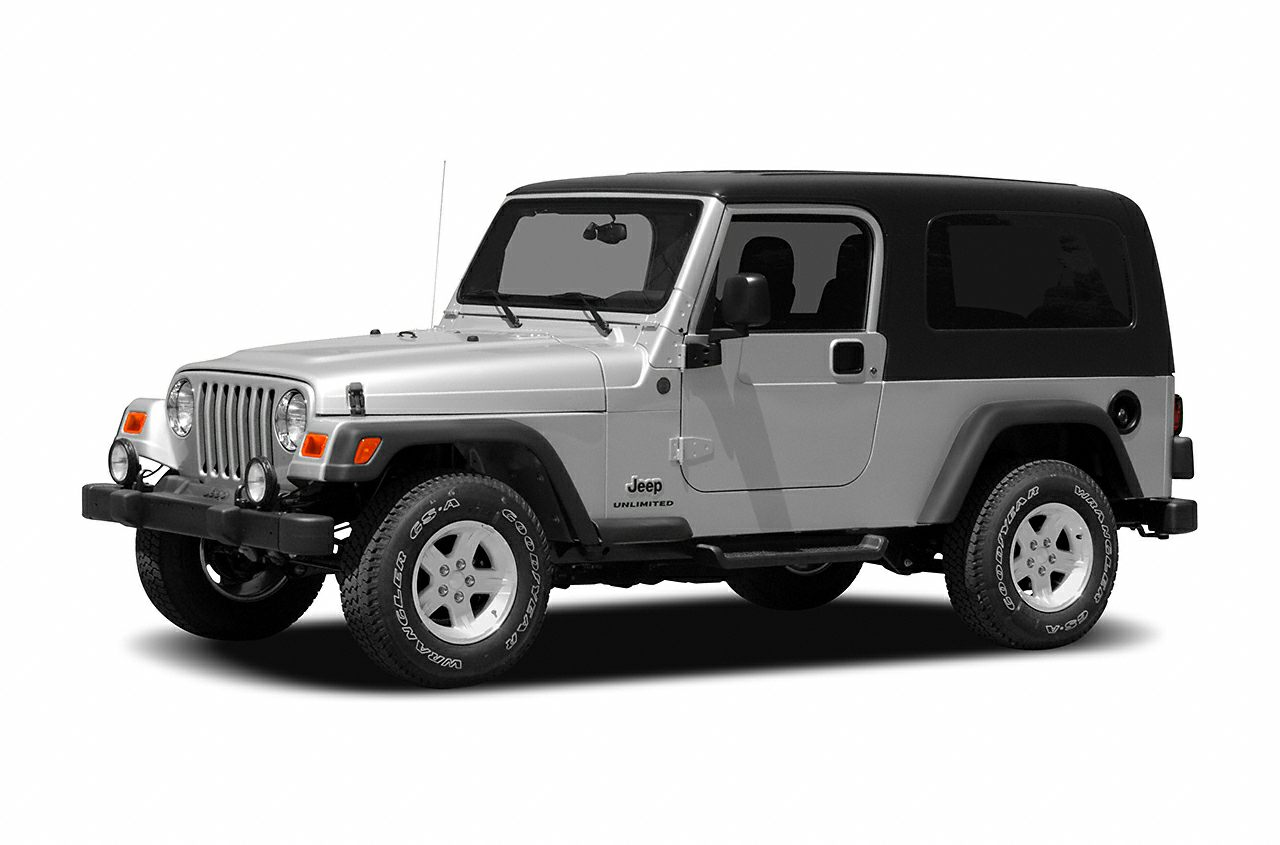 2005 Jeep Wrangler Unlimited Rubicon New Arrival 4WD CarFax One Owner Low miles for a 2005 AM