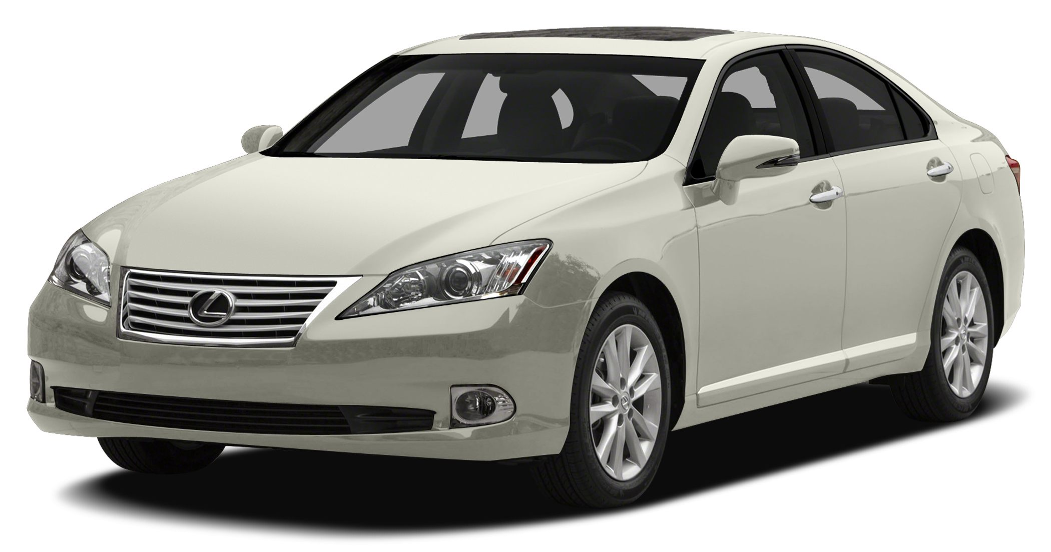 2011 Lexus ES 350 Base NEW LOW PRICE OF 16995 PLUS 4 NEW TIRES ALL NEW BRAKES AND ROTORS FULL