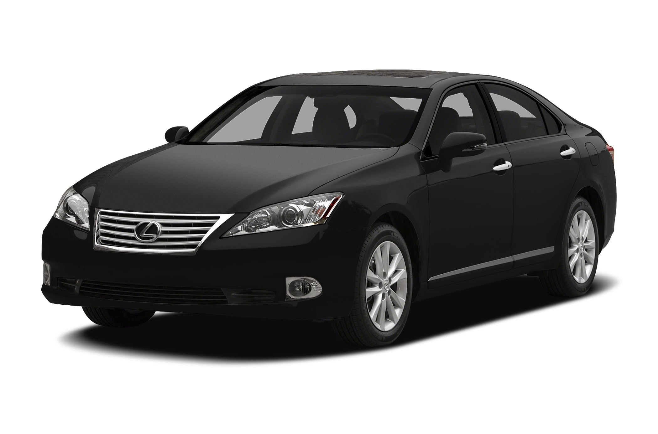 2011 Lexus ES 350 Base Tungsten Pearl 2011 Lexus ES 350 FWD 6-Speed Automatic with Sequential Shif
