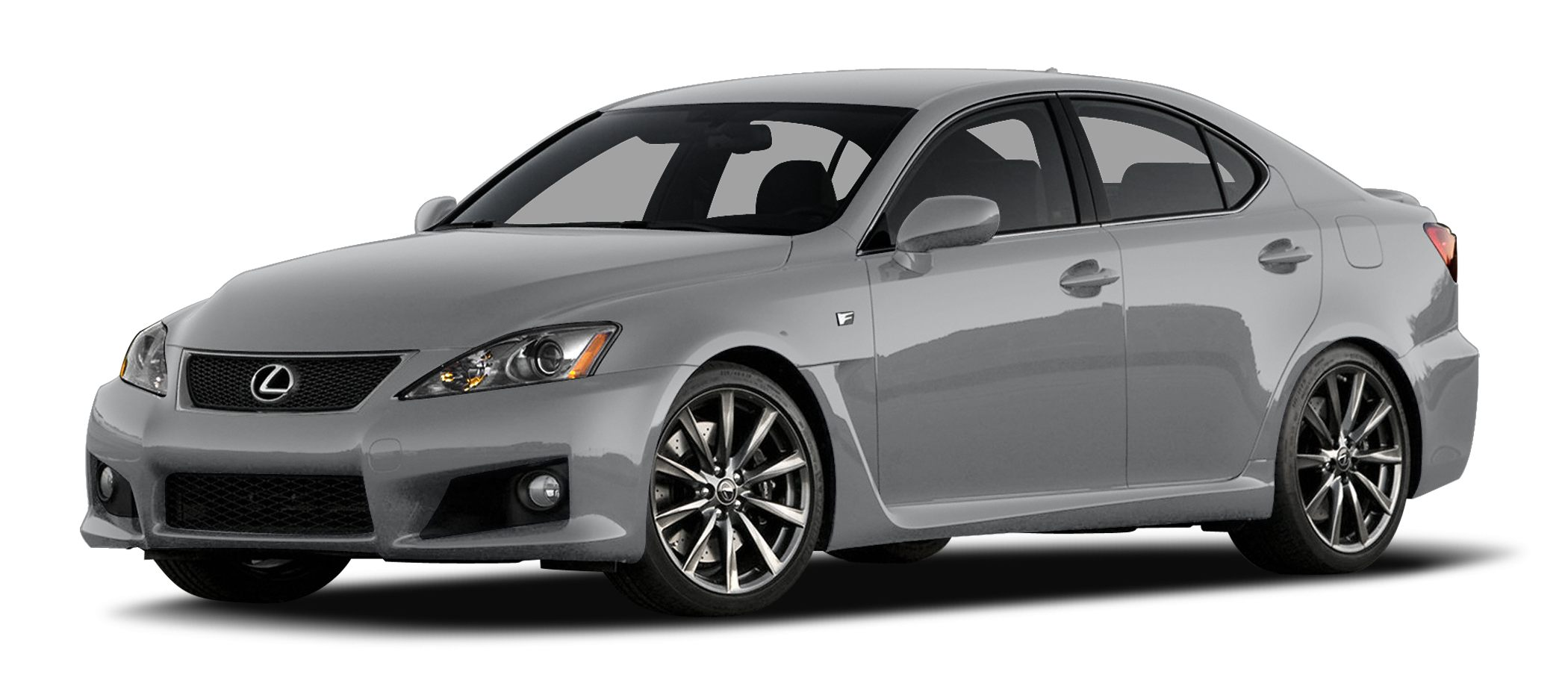 2011 Lexus IS-F Base Win a score on this 2011 Lexus IS F before its too late Comfortable but eas