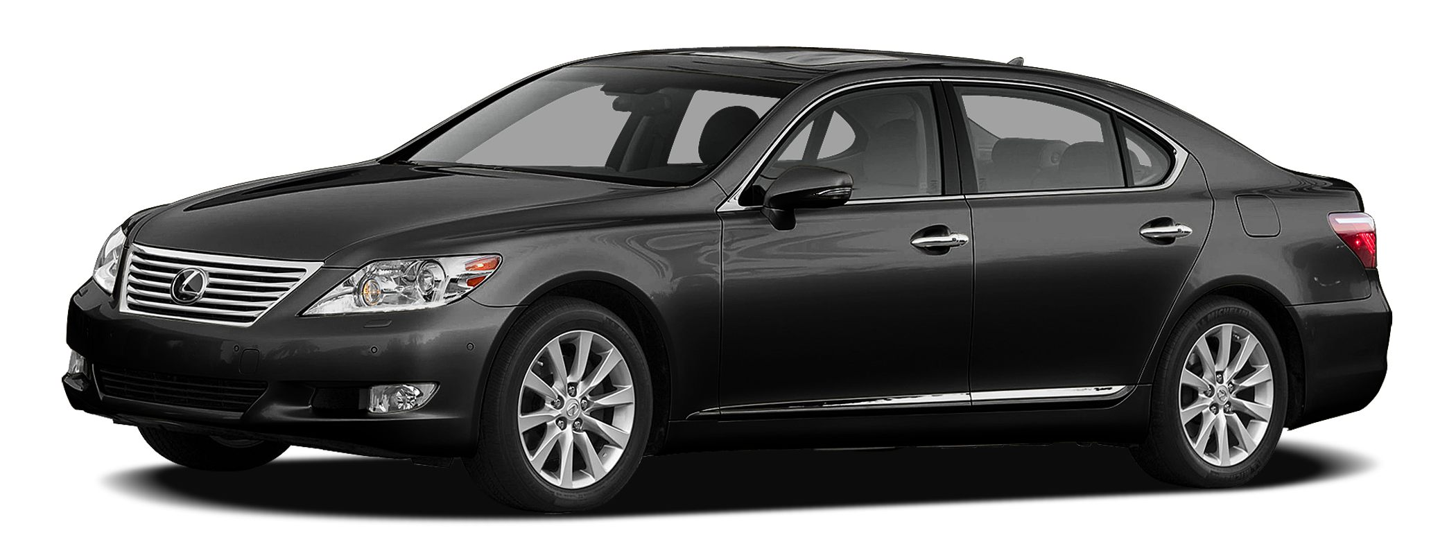 2011 Lexus LS 460 Base Haggle Free Price All wheel drive extra clean LS460 Navigation sport wh
