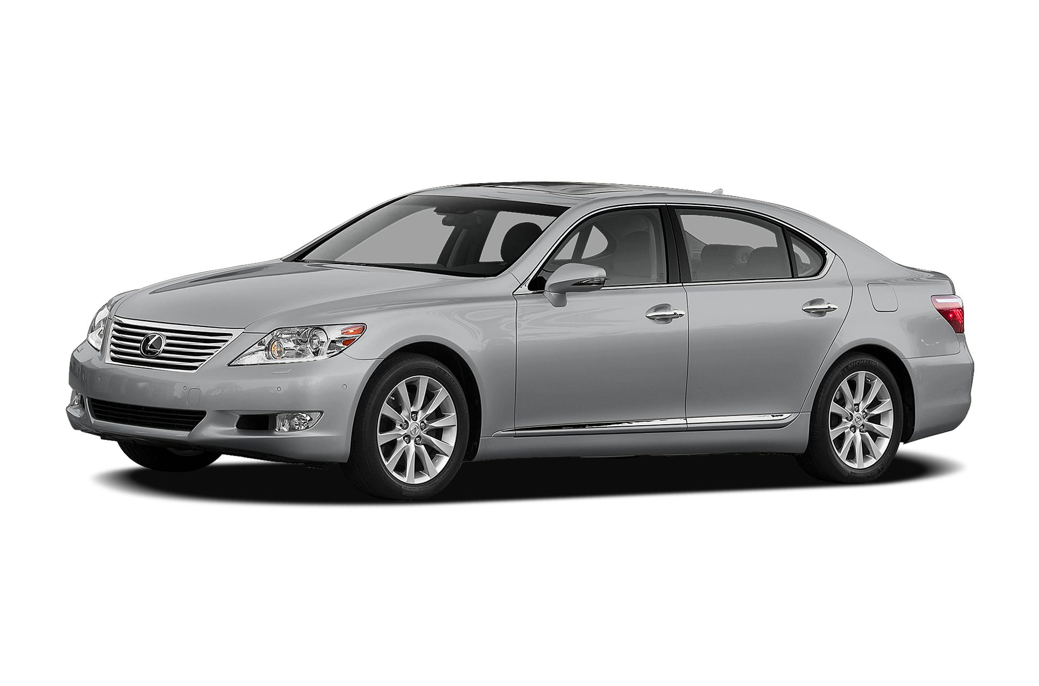 2011 Lexus LS 460 Base Moonroof Navigation and Back Up Camera Come to Route 44 Toyota Scion Per