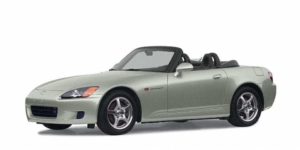 2003 Honda S2000 Base Motors Northwest presents this highly sought after fast fun and thrilling