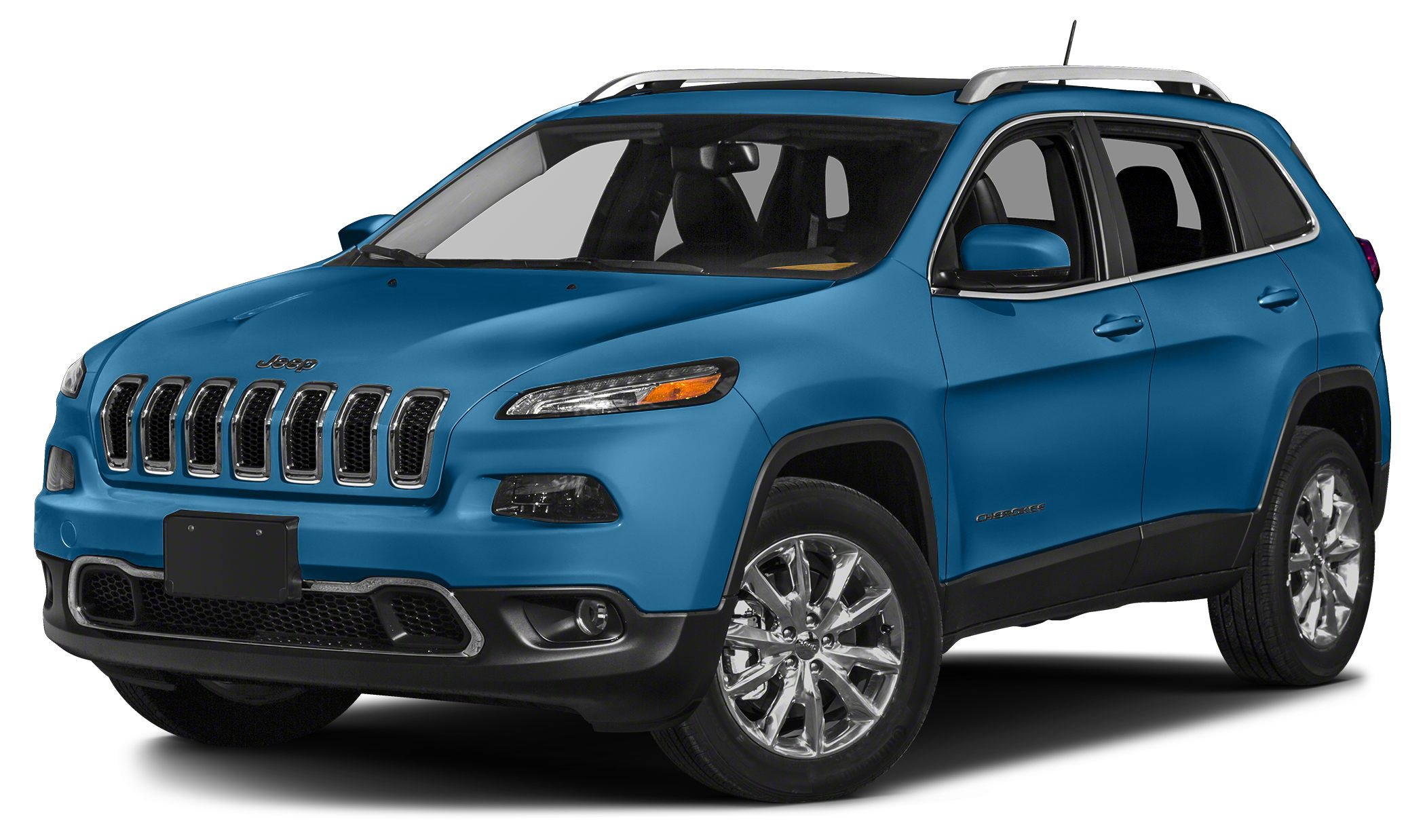 2014 Jeep Cherokee Latitude CARFAX 1-Owner Jeep Certified Excellent Condition LOW MILES - 8561