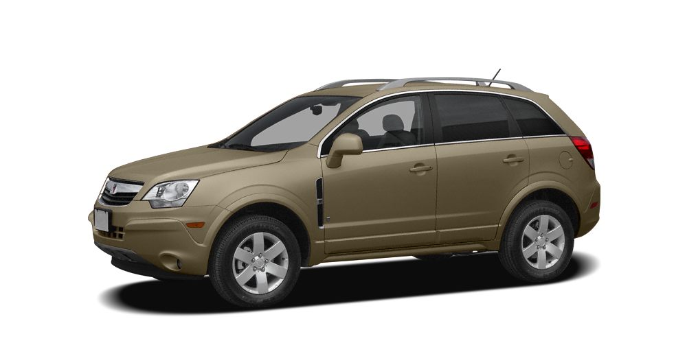 2008 Saturn VUE XR Located at 55 Fortin Drive Woonsocket RI 02895 Low Low Miles - Standard featur