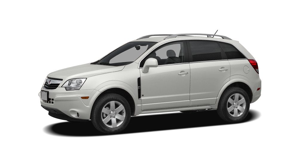 2008 Saturn VUE XR Snag a deal on this 2008 Saturn VUE XR while we have it Roomy yet agile its d