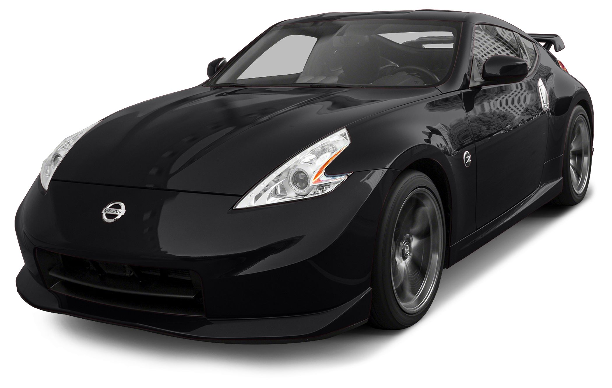 2014 Nissan 370Z NISMO New Arrival LOW MILES This 2014 Nissan 370Z NISMO will sell fast -Auto Cl