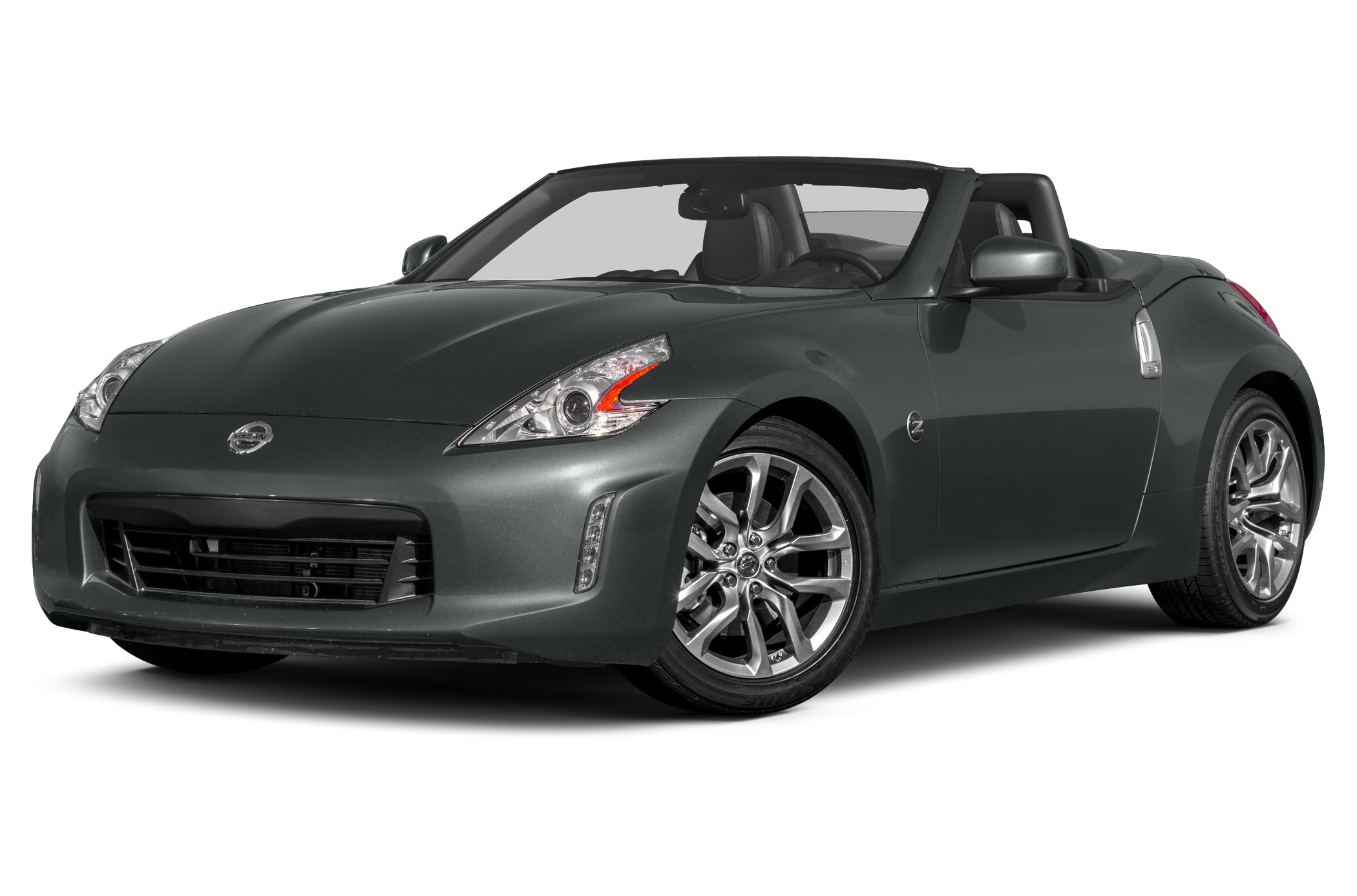 2013 Nissan 370Z Touring Miles 10019Color Black Stock 38790121 VIN JN1AZ4FH3DM790121