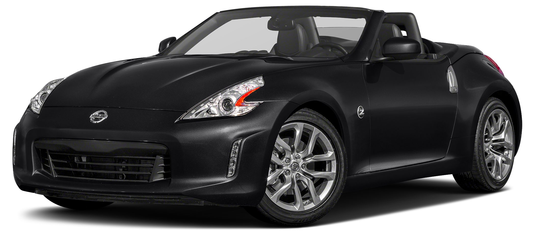 2016 Nissan 370Z Touring Sport Priced to sell 4404 below MSRP Navigation Heated Front Seats