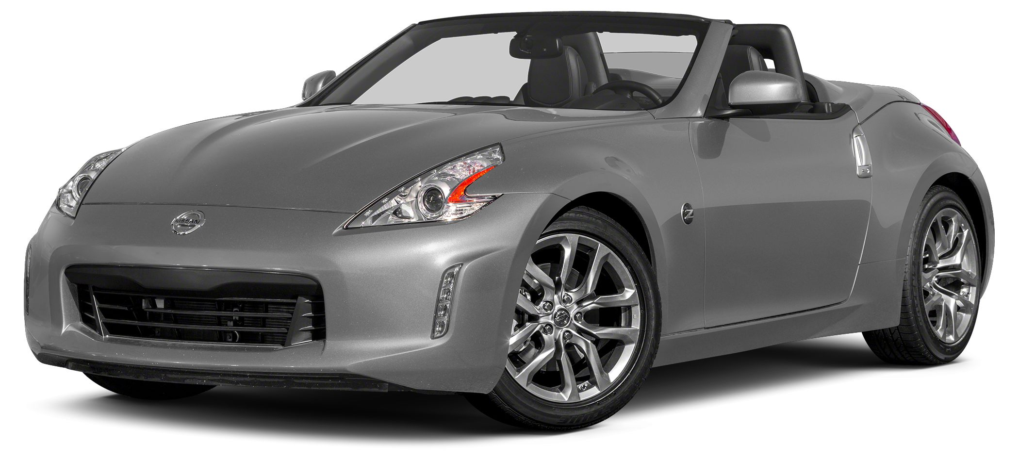 2013 Nissan 370Z Touring HARD TO FIND TOURING 370Z WITH A STICK SHIFT AND ITS CERTIFIED TOO SPOI