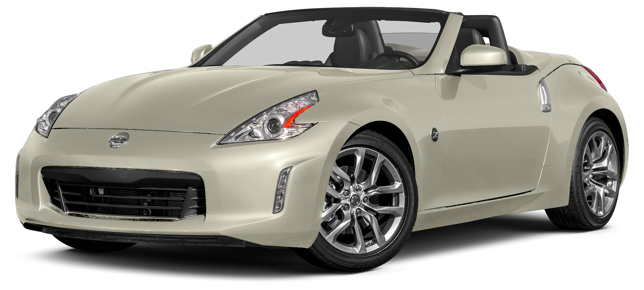 2016 Nissan 370Z Touring Miles 0Color Pearl White Stock 33249 VIN JN1AZ4FH2GM910155