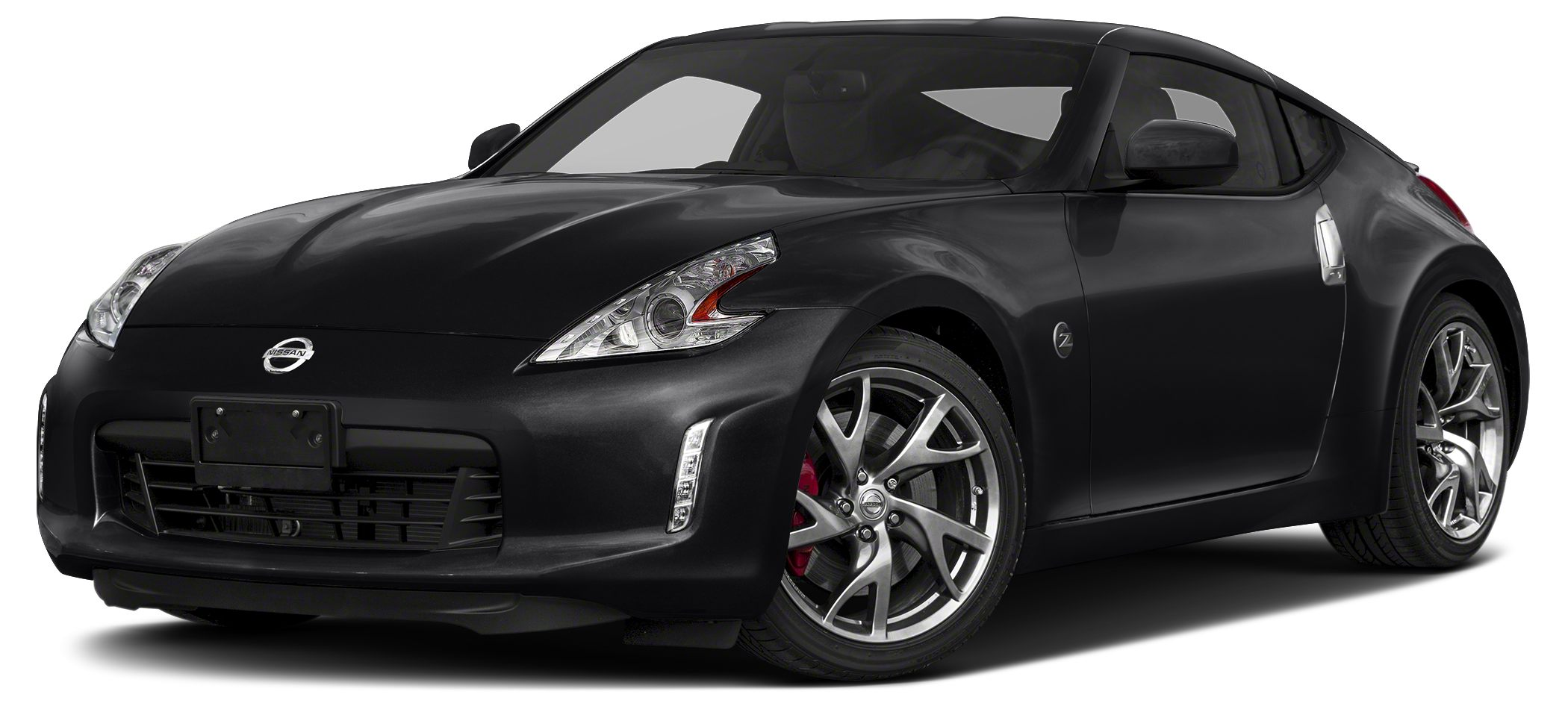 2014 Nissan 370Z Base Superb Condition ONLY 34837 Miles 370Z trim Magnetic Black Metallic exte