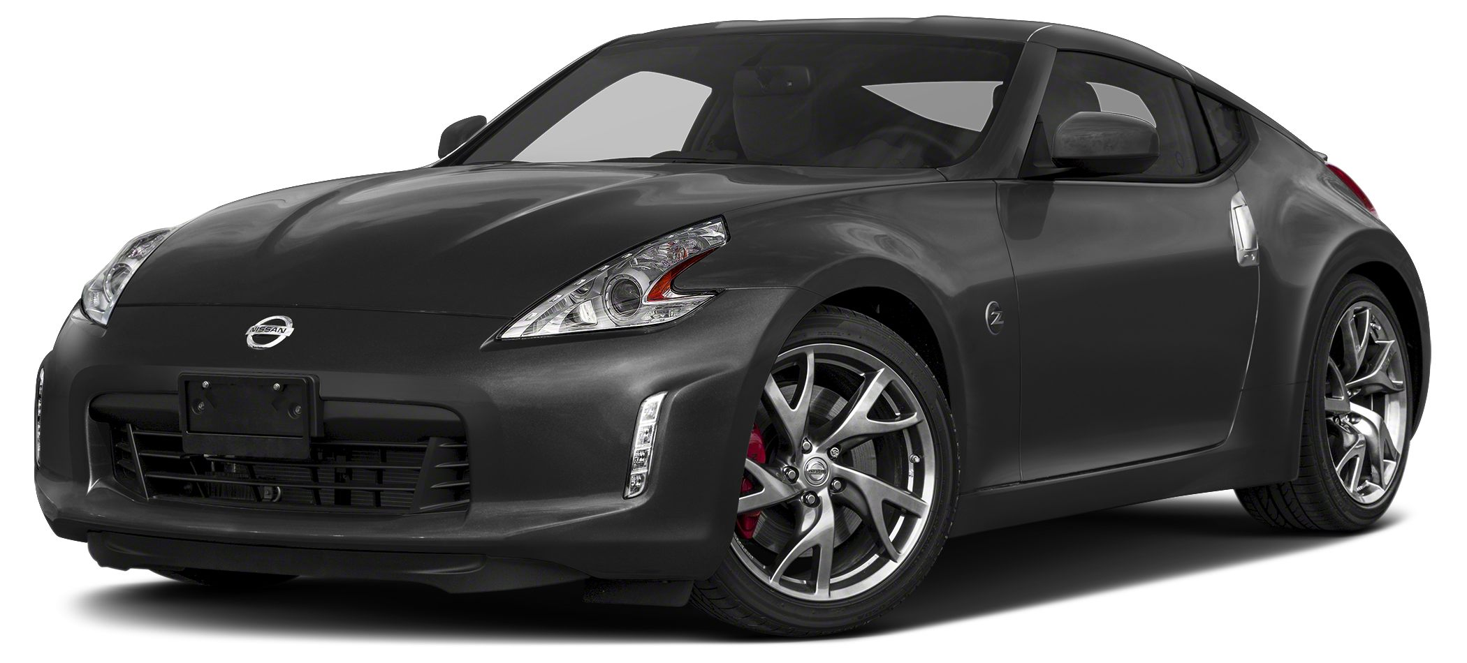 2015 Nissan 370Z Base This 2015 Nissan 370Z is easily one of the most fun vehicles on the road Su