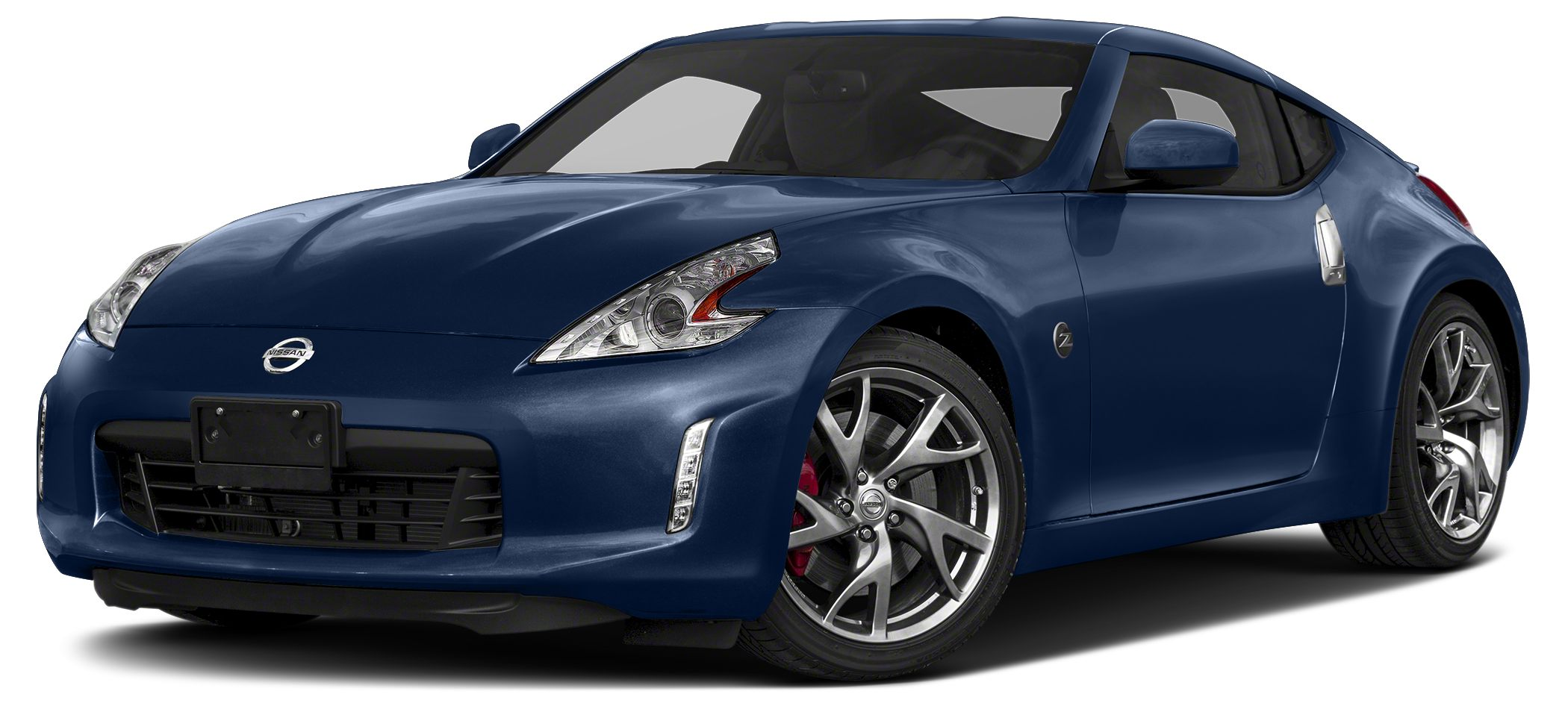 2014 Nissan 370Z Touring Miles 35637Color Midnight Blue Stock 35669 VIN JN1AZ4EH7EM635669