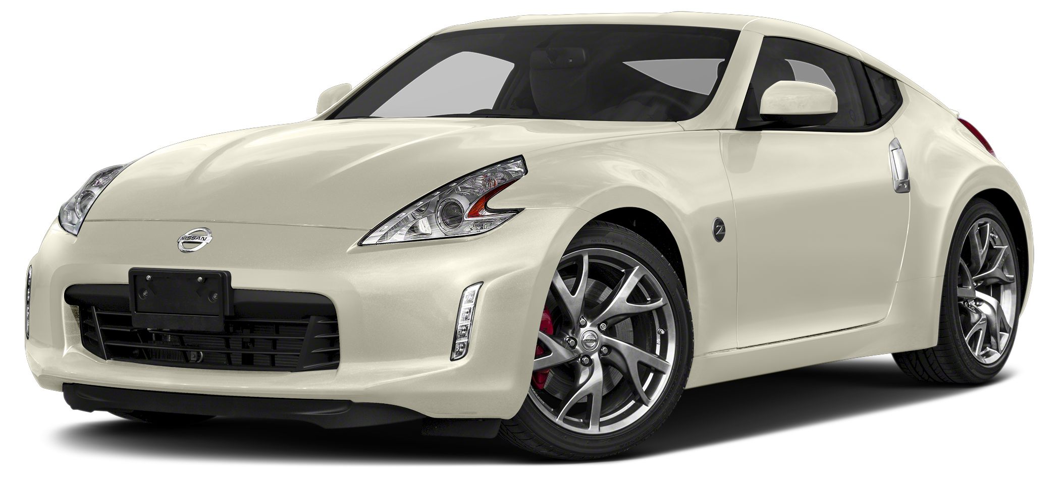 2017 Nissan 370Z Sport Bluetooth This 2017 Nissan 370Z Sport is Pearl White This Nissan 370Z Sp