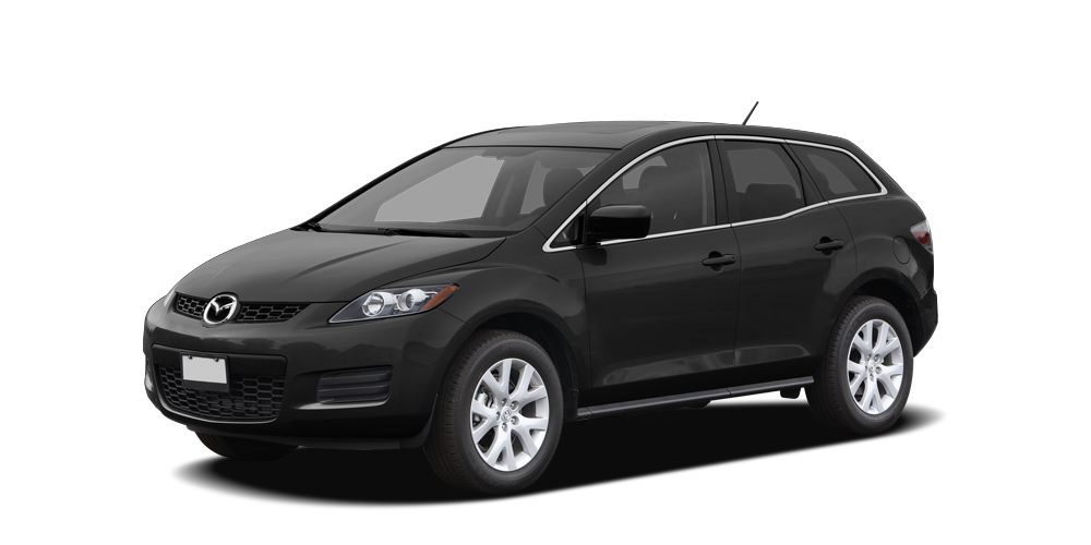 2007 Mazda CX-7 Sport Drive this ample Vehicle home today Does it all Great MPG 24 MPG Hwy