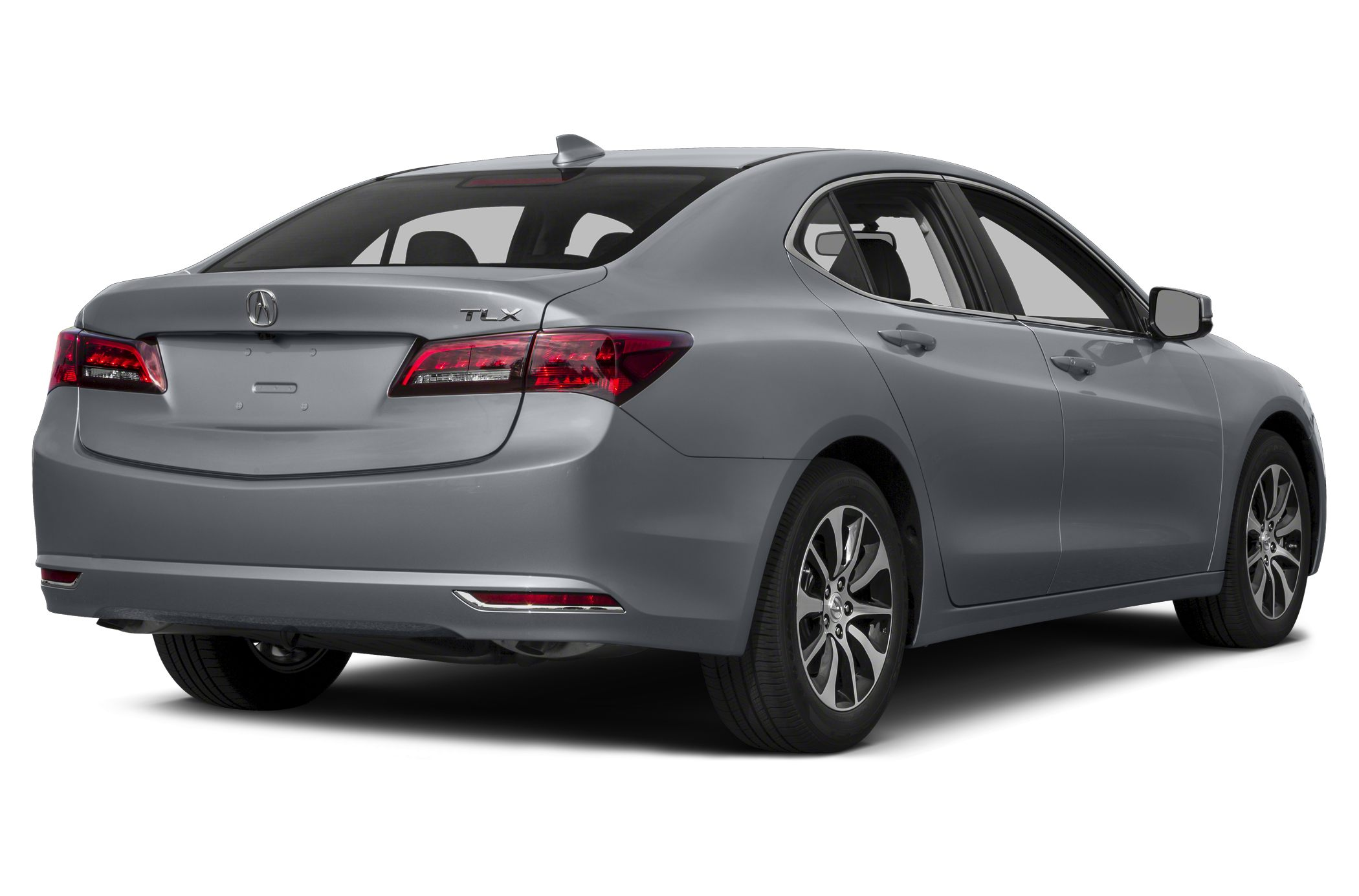2015 Acura TLX Base Vehicle Options ABS Brakes Front Heated Seat Second Row Folding Seat Air condi