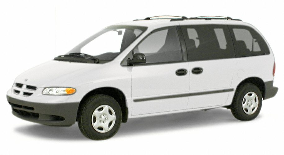 2000 Dodge Caravan Base Win a deal on this 2000 Dodge Caravan Base before someone else snatches it