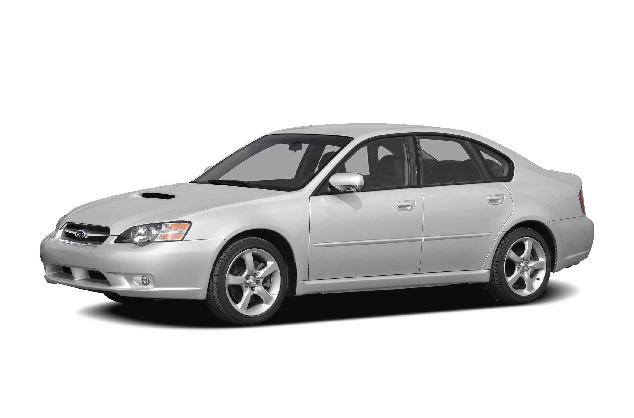 2007 Subaru Legacy 25i Limited Includes a CARFAX buyback guarantee Your lucky day All Wheel Dr