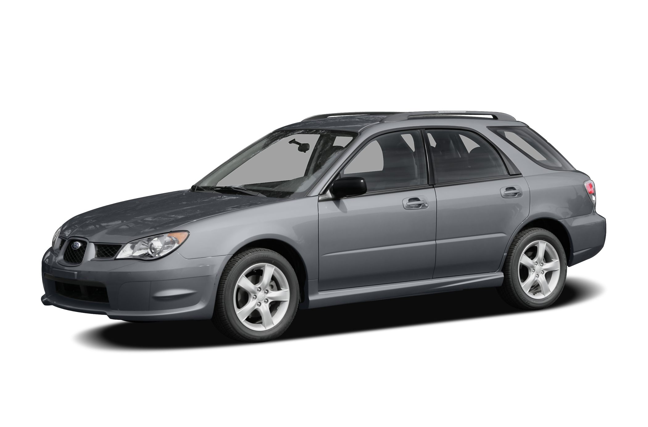 2007 Subaru Impreza 25i FREE FIRST YEAR MAINTENANCE and ONE OWNER LOCAL TRADE 4 Speakers