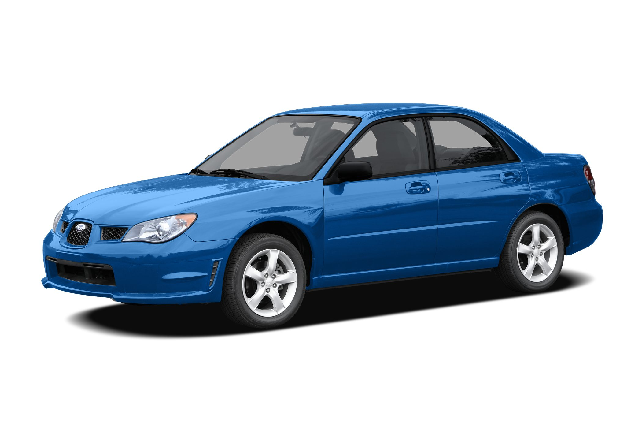 2007 Subaru Impreza 25i  WHEN IT COMES TO EXCELLENCE IN USED CAR SALESYOU KNOW YOURE AT STA