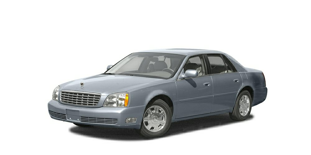 2004 Cadillac DeVille DTS Win a score on this 2004 Cadillac DeVille DTS before its too late Room