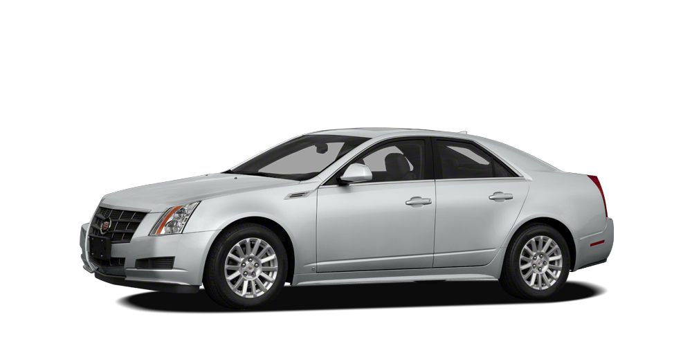 2011 Cadillac CTS Performance AutoMax Pre-owned is a BBB Accredited Business with an A Rating We