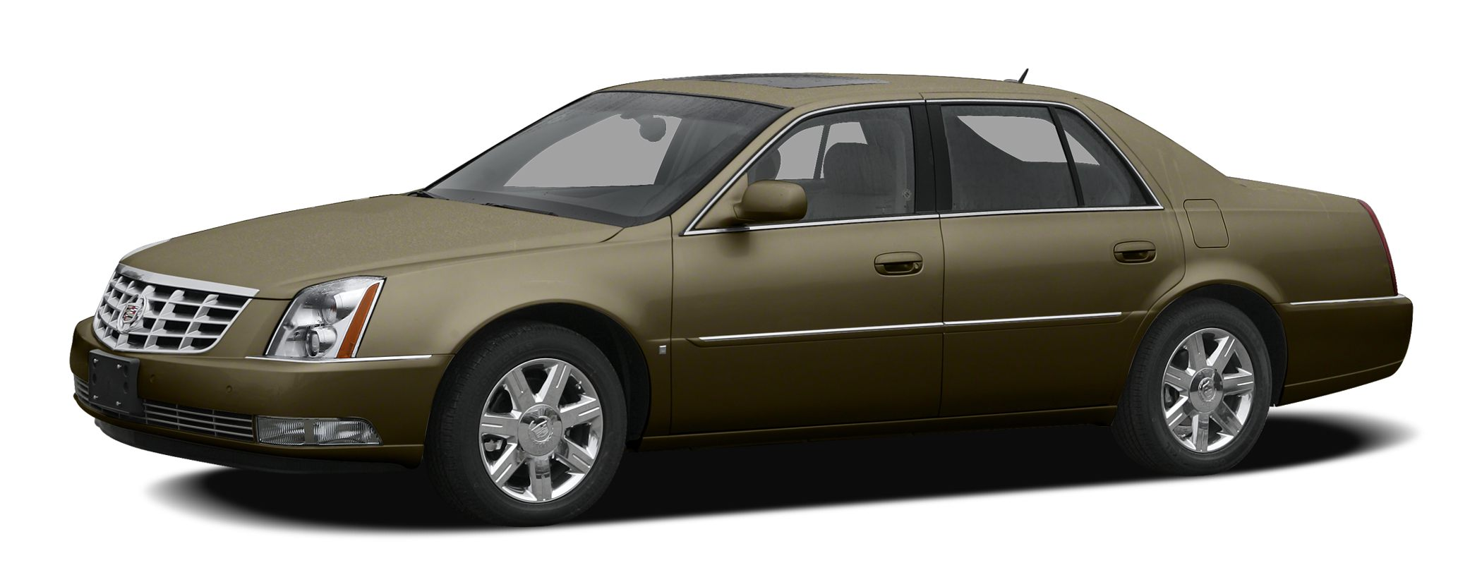 2011 Cadillac DTS Premium Miles 0Color Brown Stock TRK15316A VIN 1G6KH5E61BU146546