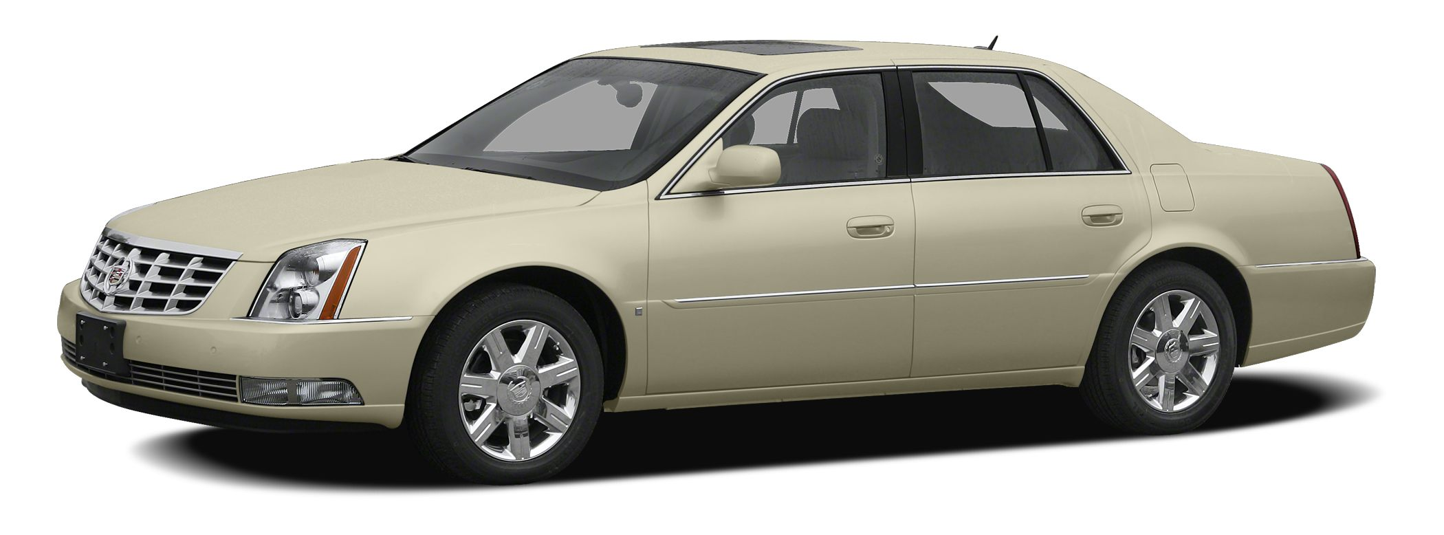2011 Cadillac DTS Premium Dont miss this one its a 2011 Cadillac DTS Premium White Diamond