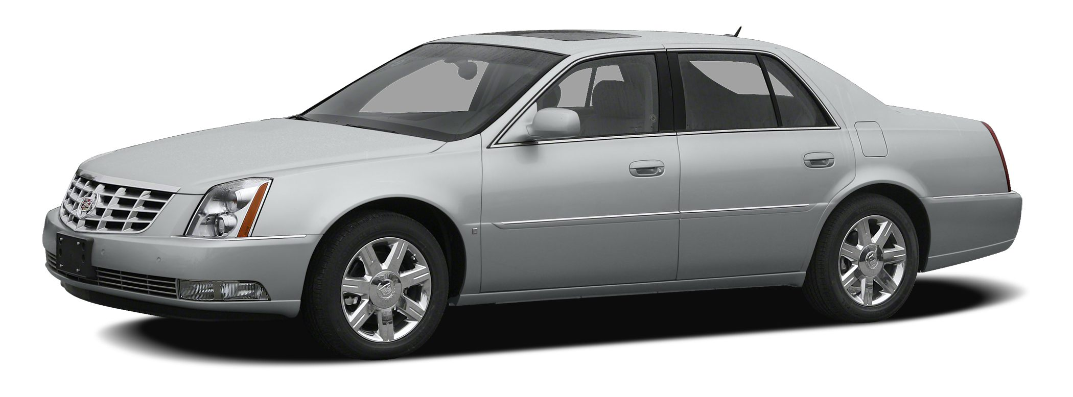 2011 Cadillac DTS Premium Grab a bargain on this 2011 Cadillac DTS Premium Collection before someo