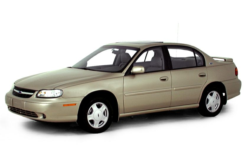 2000 Chevrolet Malibu LS  WHEN IT COMES TO EXCELLENCE IN USED CAR SALESYOU KNOWYOURE AT STAR