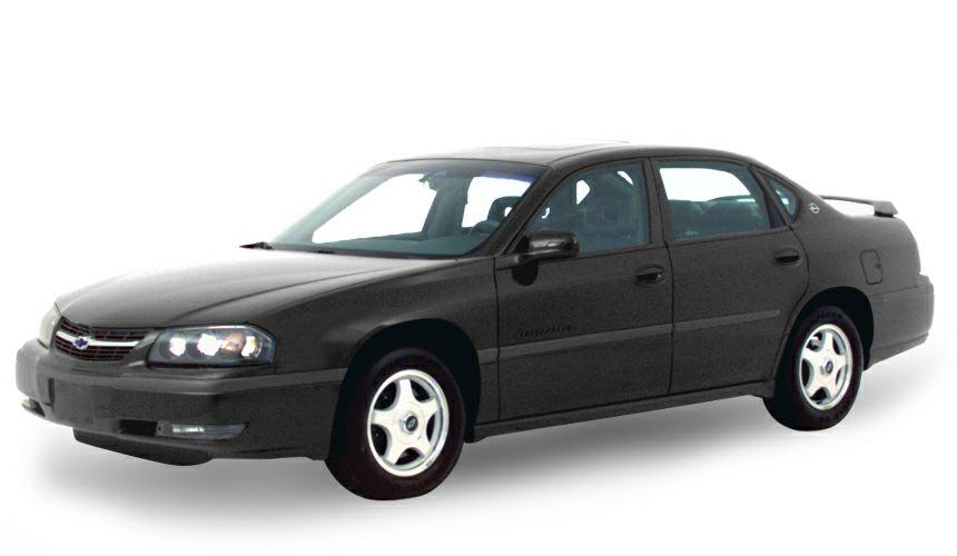 2000 Chevrolet Impala LS Miles 167314Stock SB16457B VIN 2G1WH55K2Y9112707