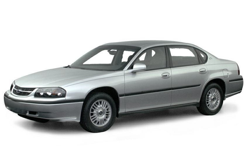 2000 Chevrolet Impala Base  WHEN ITCOMES TO EXCELLENCE IN USED CAR SALESYOU KNOW YOURE AT ST