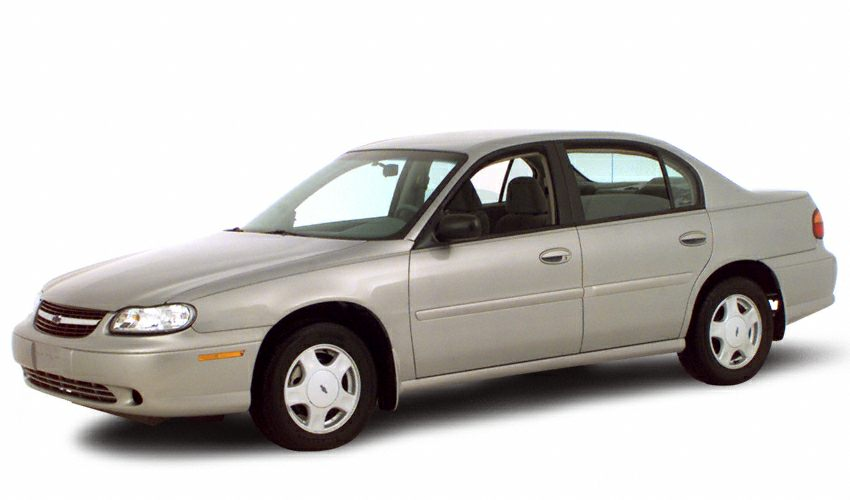 2000 Chevrolet Malibu Base  WHEN IT COMES TO EXCELLENCE IN USED CAR SALESYOU KNOWYOURE AT ST