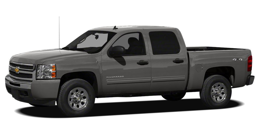 2009 Chevrolet Silverado 1500 LS Certified Carfax Vortec 48L V8 SFI 4-Speed Automatic with Over