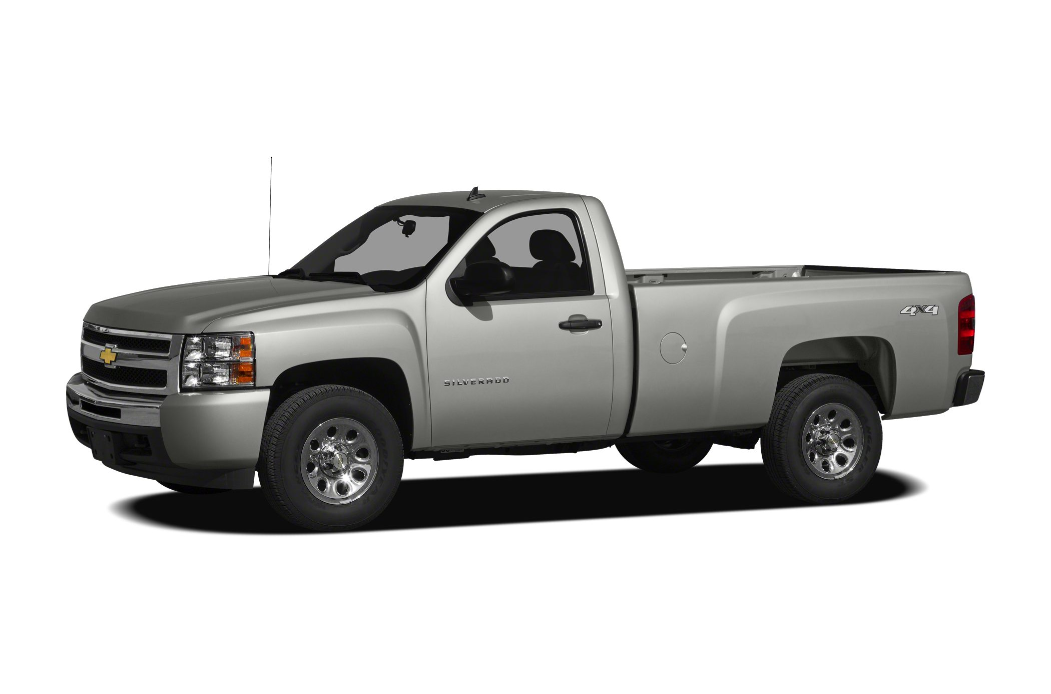 2009 Chevrolet Silverado 1500 WT 1299500 WHAT A PRICE THIS VEHICLE IS PRICED TO MOVE AT 250000