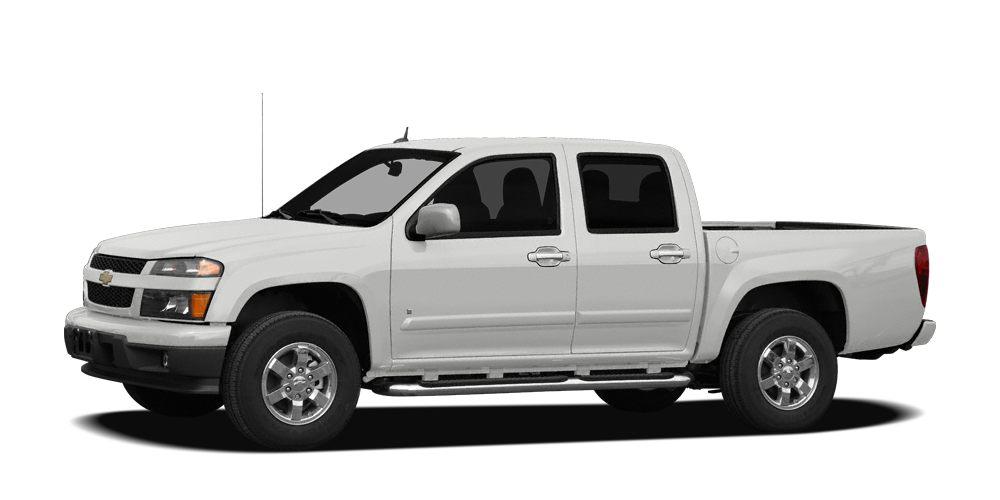 2009 Chevrolet Colorado LT Miles 90754Color Summit White Stock 12620 VIN 1GCDS13E898112620