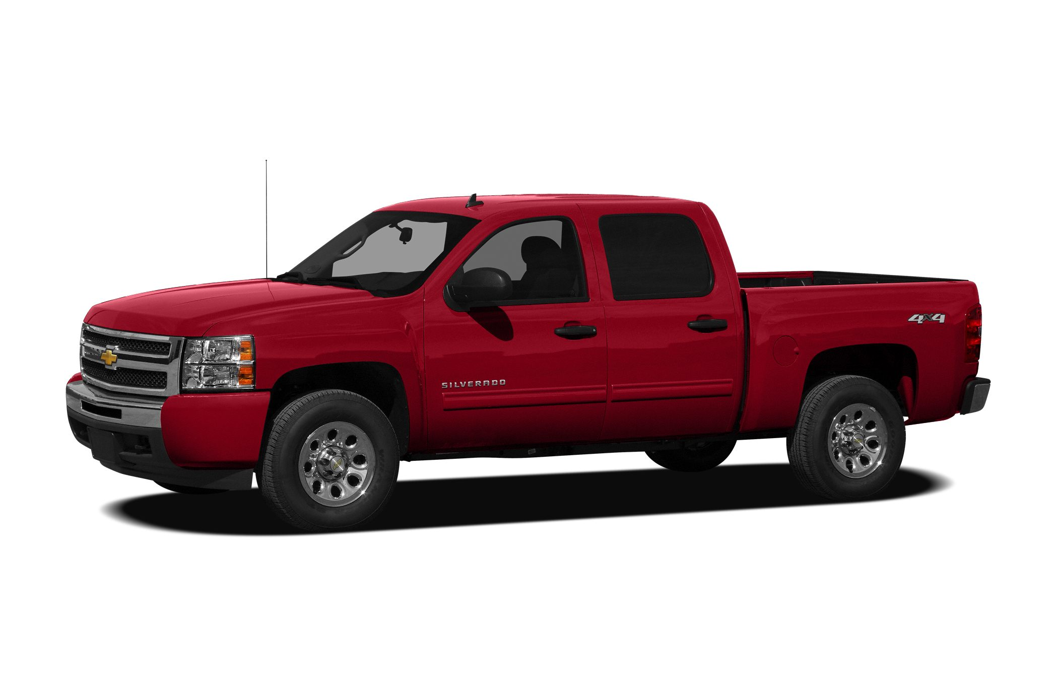 2009 Chevrolet Silverado 1500 LS LS trim GREAT MILES 47784 CD Player Onboard Communications Sys