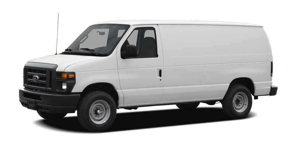 2008 Ford Econoline 350 Super Duty E-350 WE HAVE FINANCING FOR YOU RATES ARE LOW FOR GOOD CREDIT