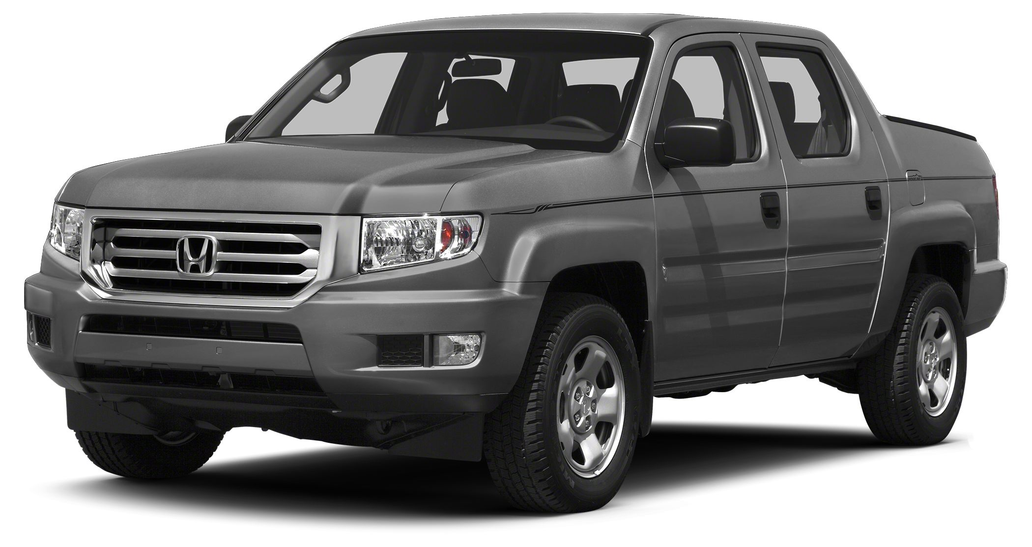 2013 Honda Ridgeline RTS Honda Certified Certified Rest easy in the comfortable seats So quiet
