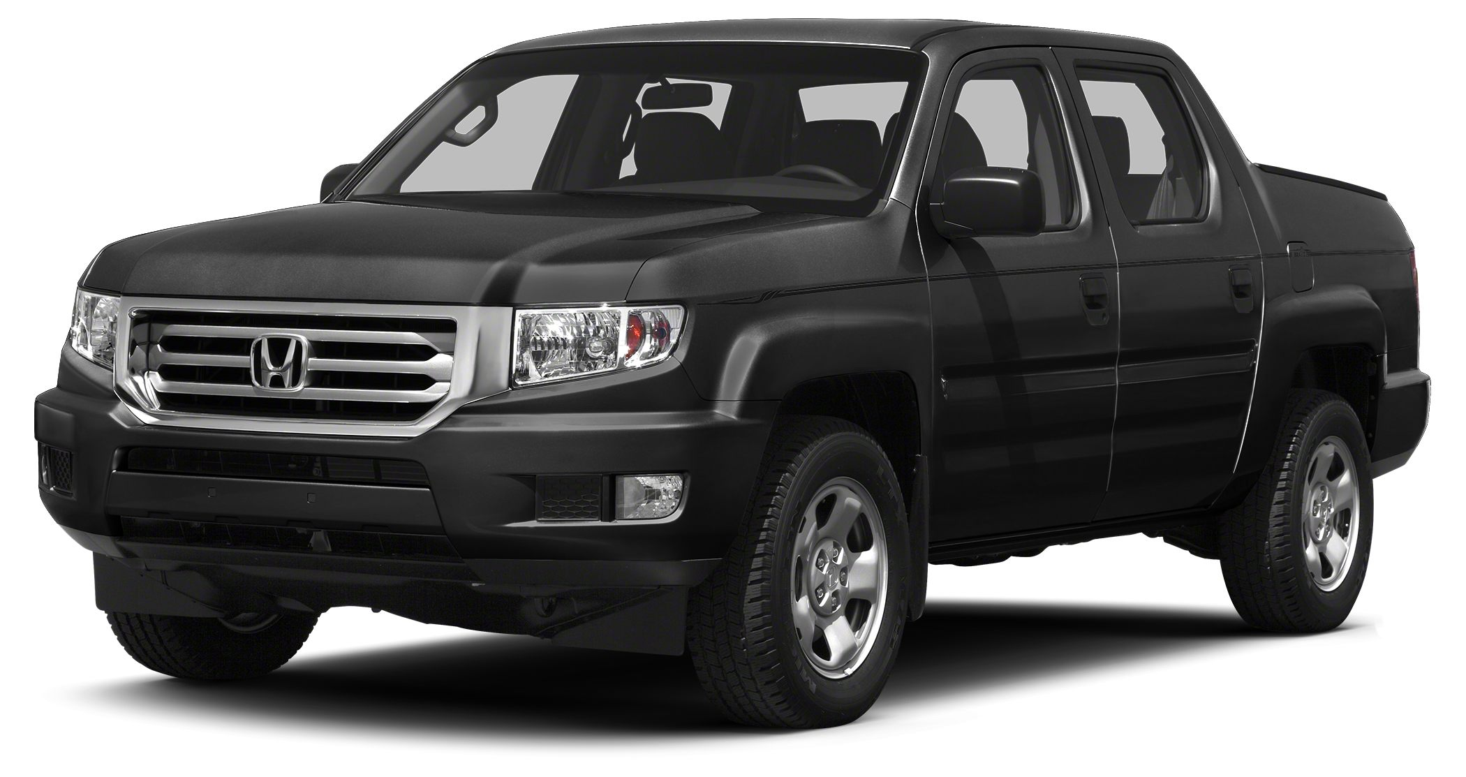 2013 Honda Ridgeline RT AWD4x4 RT Crystal Black on Black interior Reverse Camera and so much