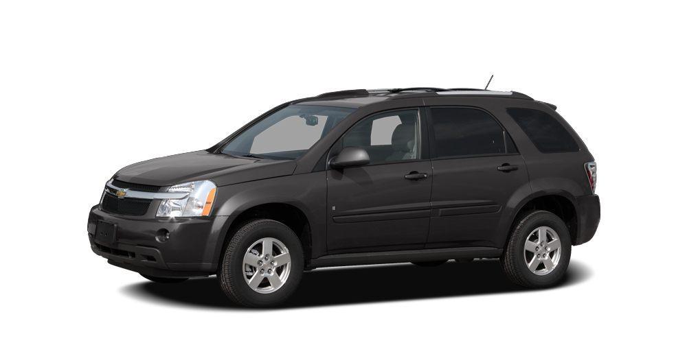 2008 Chevrolet Equinox LS  WHEN IT COMES TO EXCELLENCE IN USED CAR SALES YOU KNOW YOURE AT ST