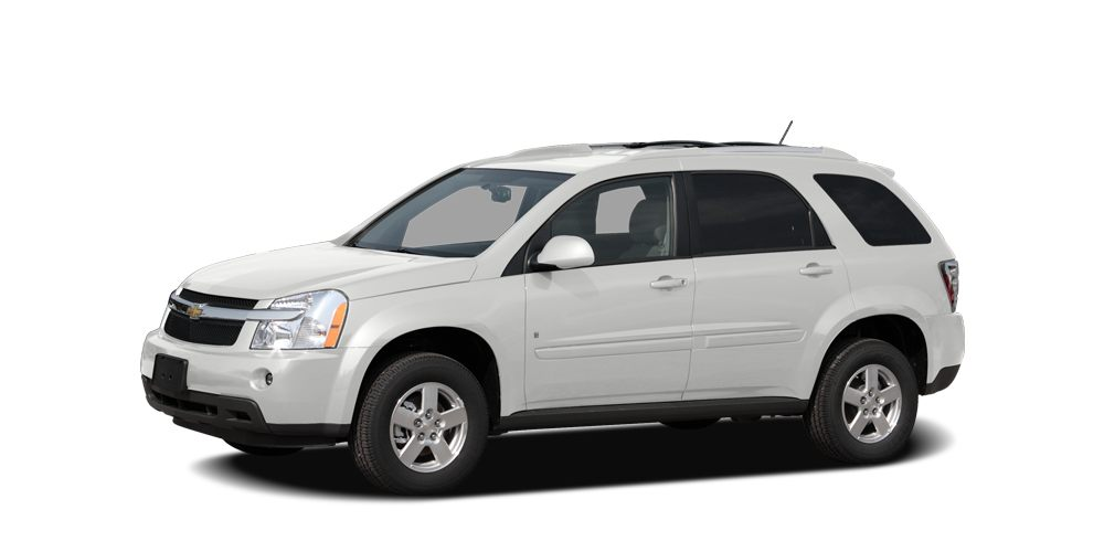 2008 Chevrolet Equinox LT Win a deal on this 2008 Chevrolet Equinox LT before someone else takes i