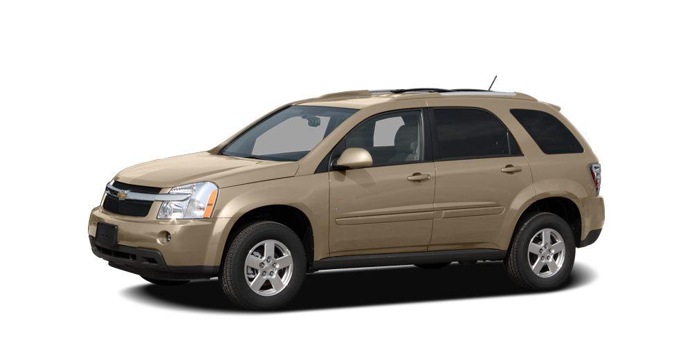 2008 Chevrolet Equinox LTZ Miles 102387Color Tan Stock 19143 VIN 2CNDL23F086036435