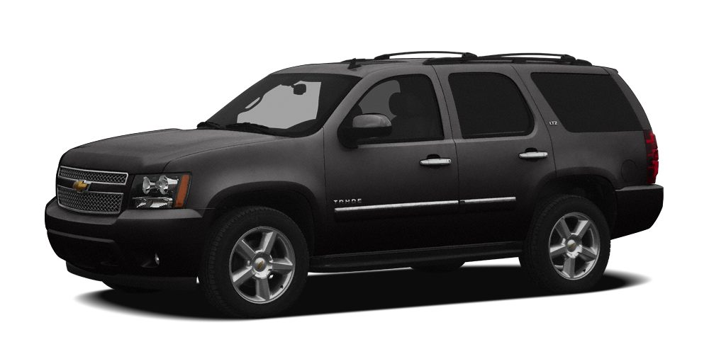 2008 Chevrolet Tahoe LS LS trim Consumer Guide Best Buy SUV CD Player iPodMP3 Input Dual Zone