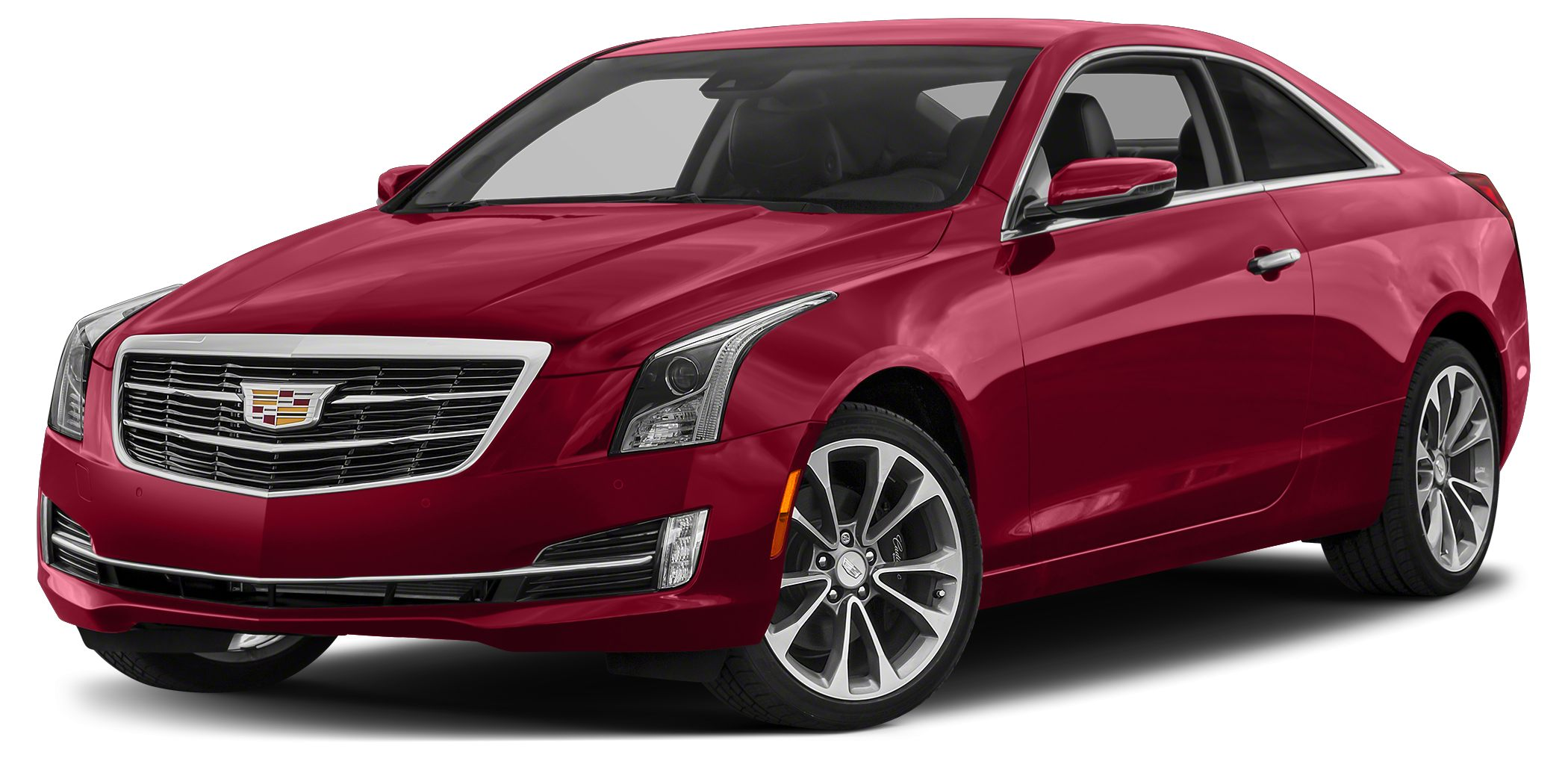 2015 Cadillac ATS 36 Premium  MOONROOF SUNROOF  Cold Weather Package Heated Driver  Front