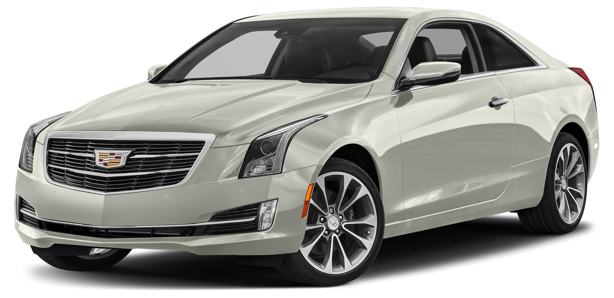 2018 Cadillac ATS 20 Turbo Miles 5Color Crystal White Stock 180258 VIN 1G6AA1RX5J0130660