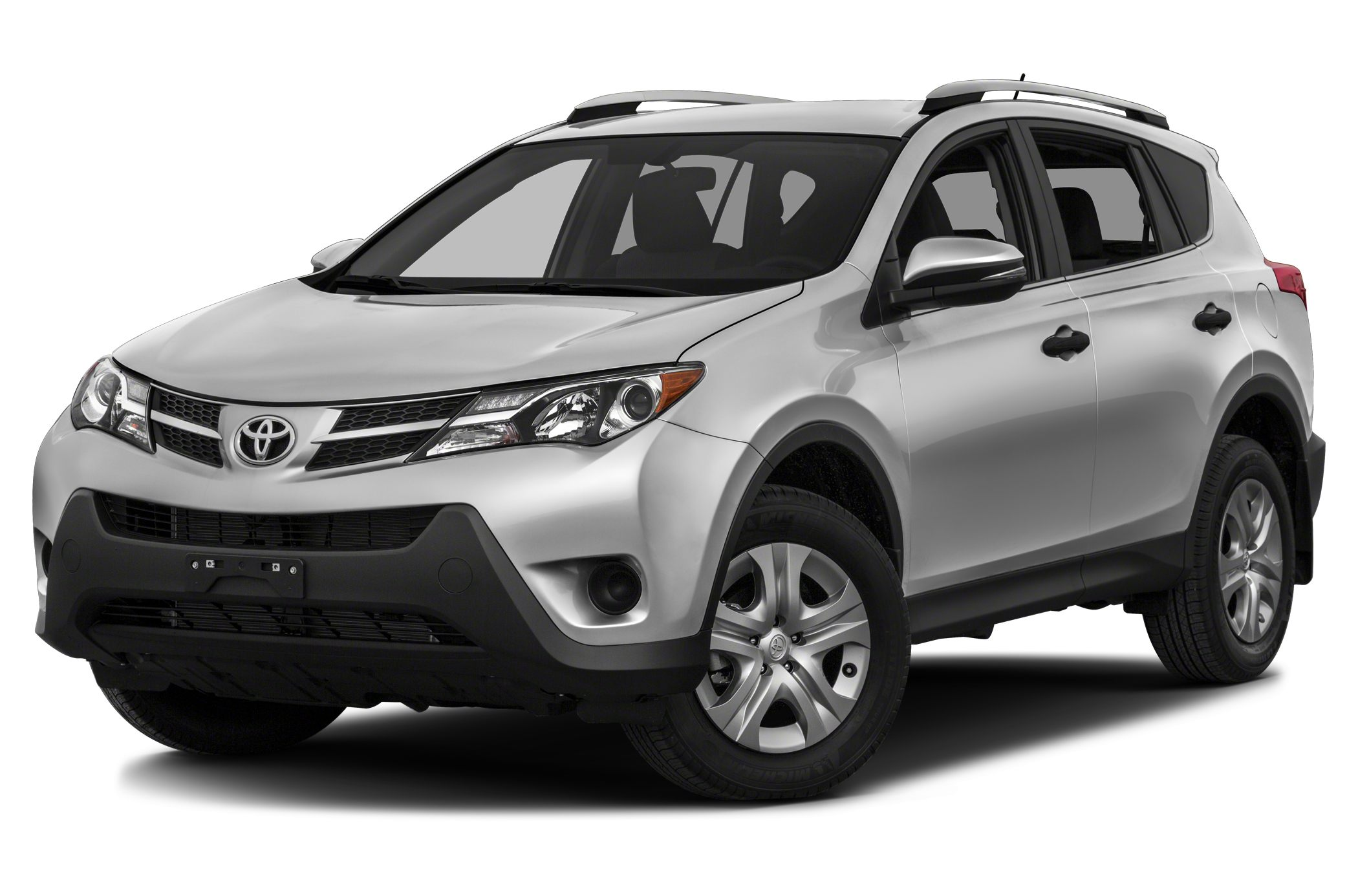 2014 Toyota RAV4 LE CARFAX 1-Owner LOW MILES - 31644 LE trim EPA 29 MPG Hwy22 MPG City iPod