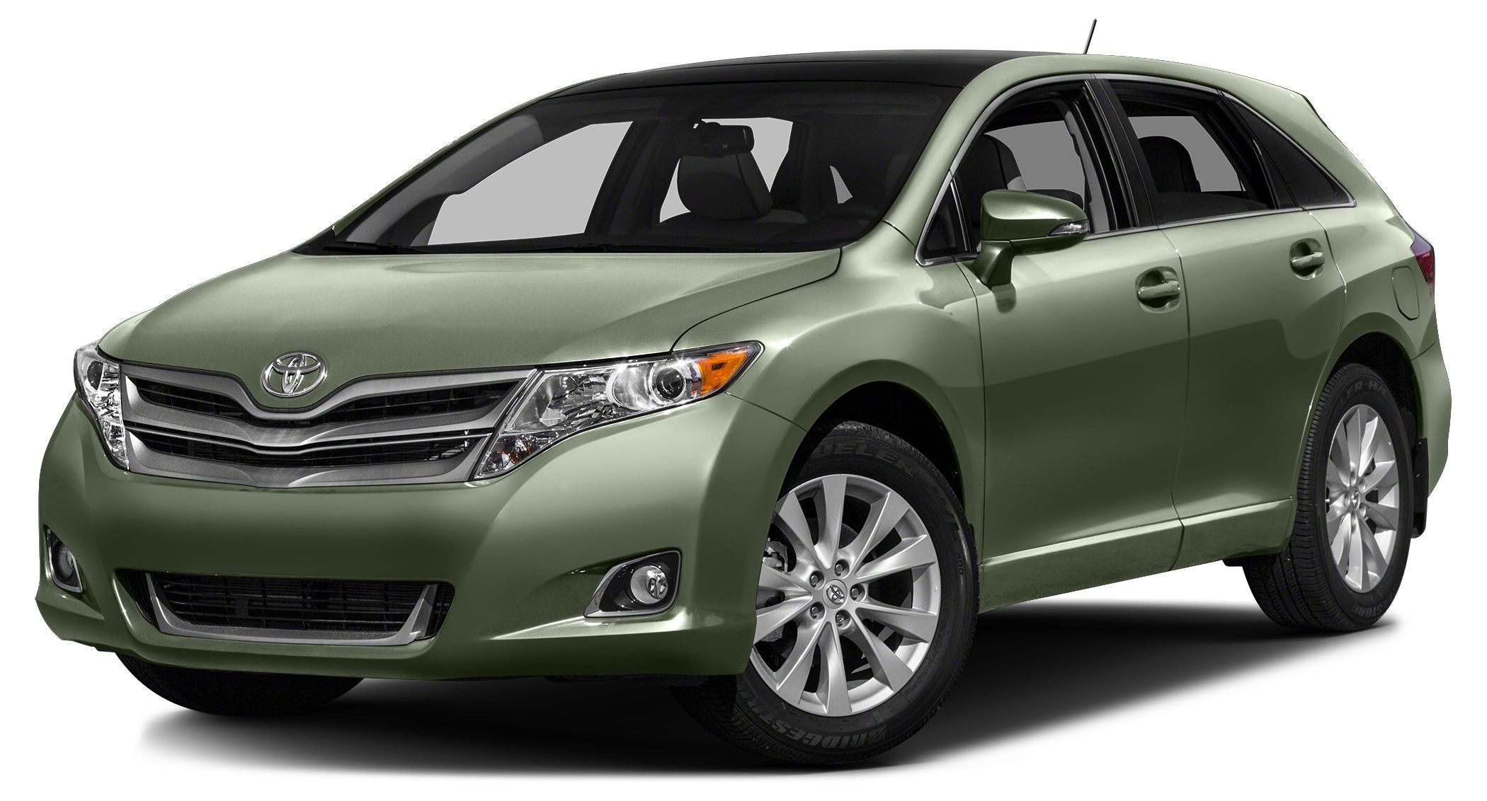 2014 Toyota Venza LE New Arrival CarFax 1-Owner This 2014 Toyota Venza LE will sell fast -Backup