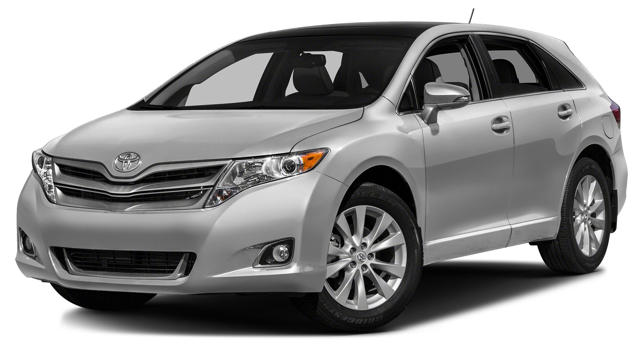 2014 Toyota Venza LE REDUCED FROM 21450 EPA 26 MPG Hwy20 MPG City Toyota Certified CARFAX 1